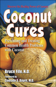 Coconut-Cures